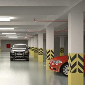 Автостоянки, паркинги Гаврилова Яма