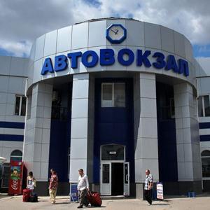 Автовокзалы Гаврилова Яма