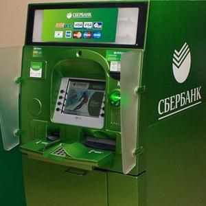 Банкоматы Гаврилова Яма