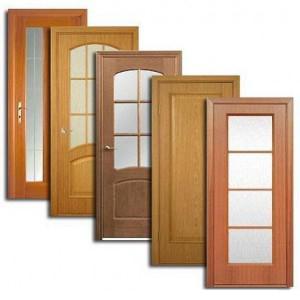 Двери, дверные блоки Гаврилова Яма
