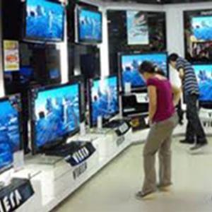 Магазины электроники Гаврилова Яма