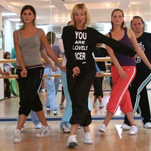 Школы танцев Гаврилова Яма