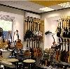 Музыкальные магазины в Гавриловом Яме