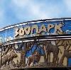 Зоопарки в Гавриловом Яме
