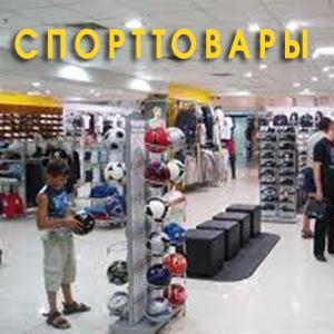 Спортивные магазины Гаврилова Яма