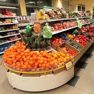 Супермаркеты Гаврилова Яма