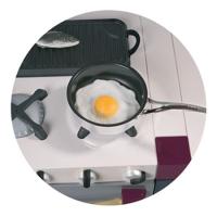 Горка-Холл - иконка «кухня» в Гавриловом Яме